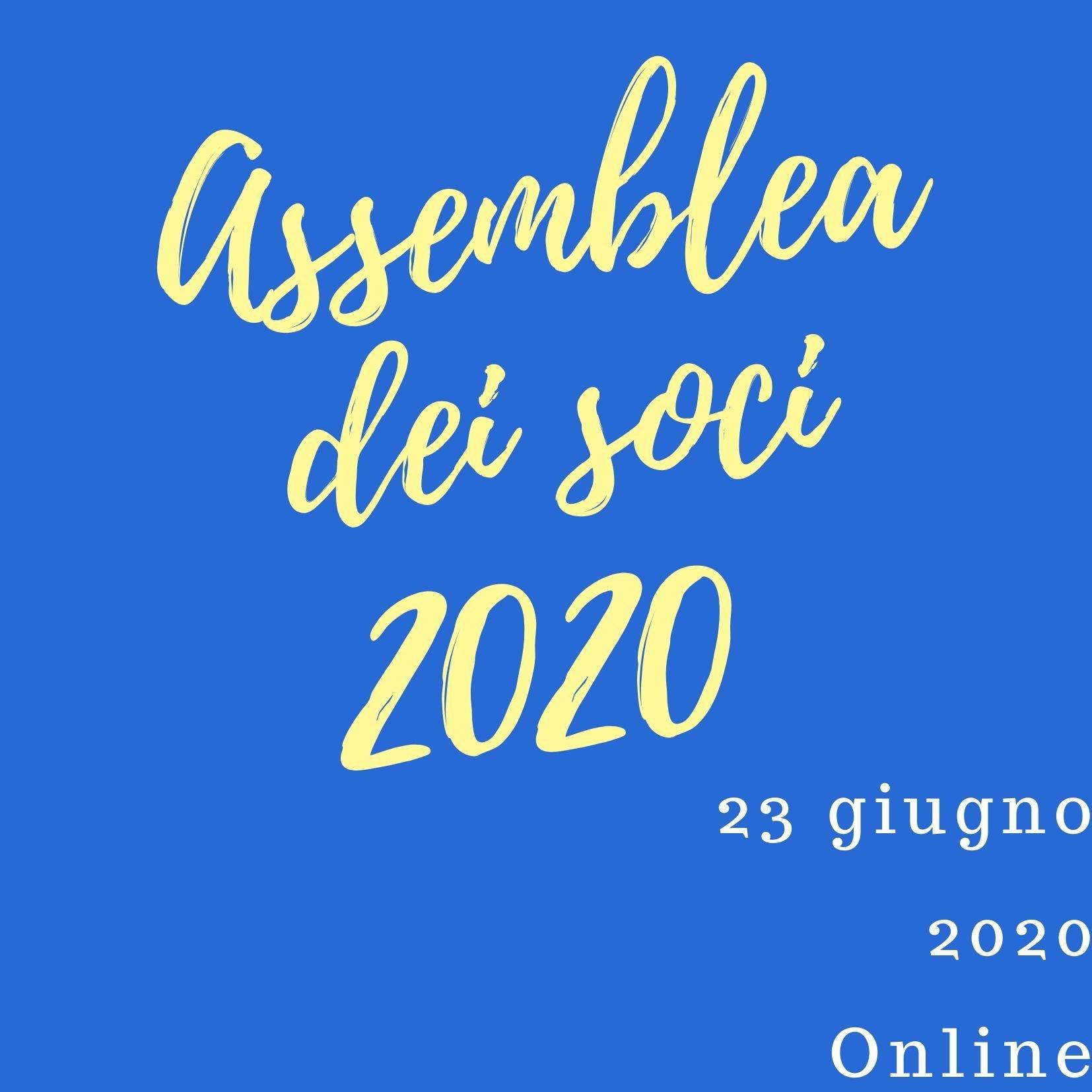 Assemblea Assocompositi 2020